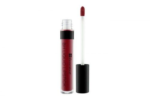 Жидкая стойкая матовая помада для губ BH COSMETICS Liquid Lipstick: Long-Wearing Matte Lipstick - Lust