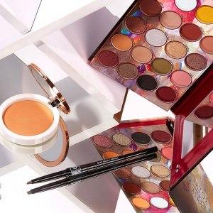Будь яркой с косметикой BH Cosmetics!