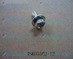 Запчасть DAIKIN 011425J HEX SCREW M5x12