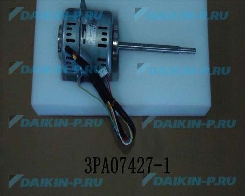Запчасть DAIKIN 061908J FAN MOTOR 220V - 85W CA-0511D FXYS50HJ