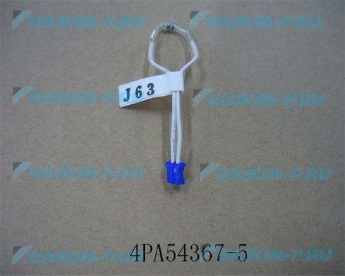 Запчасть DAIKIN 065335J ADAPTOR (J63) 2,7Kohm