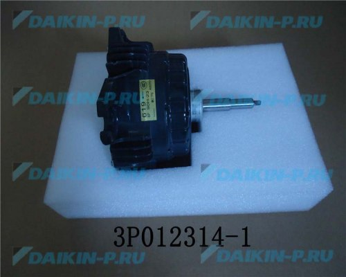 Запчасть DAIKIN 095875J FAN MOTOR 220-240V - 90W 90H-23K