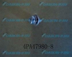 Запчасть DAIKIN 099784J TAPPING SCREW M4x8