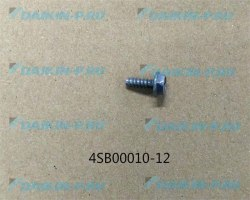 Запчасть DAIKIN 109224J SCREW