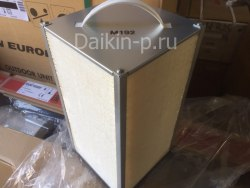 Запчасть DAIKIN 1106343 HEAT EXCHANGE ELEMENT 227x227x383