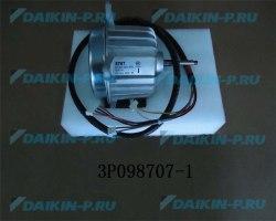 Запчасть DAIKIN 138689J FAN MOTOR AC 1Ph. 85W 8707 YFK85-6