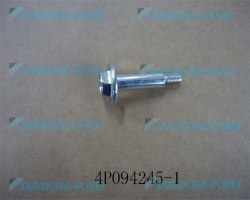 Запчасть DAIKIN 140380J TAPPING SCREW M4 for Fan MOTOR KFD