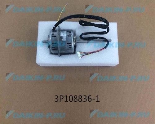 Запчасть DAIKIN 141742J FAN MOTOR 400V - 85W 4P MLA6025 (ROHS)