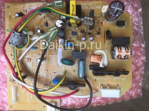 Запчасть DAIKIN 154252J P.C.B. 3F003810-7 FDK/XS50C CDK/XS50C