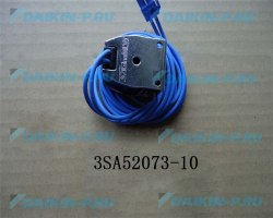 Запчасть DAIKIN 1679478 COIL. FOUR WAY VALVE STF-01AQ531A1