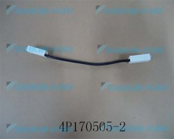 Запчасть DAIKIN 1708530 WIRE HARNESS