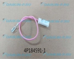 Запчасть DAIKIN 1734755 WIRE HARNESS (FOR DUST COLLECTION)