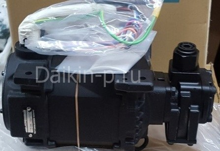 Запчасть DAIKIN 1817256 MOTOR PUMP EHM6-M07-60-Z