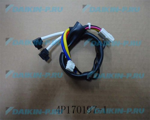 Запчасть DAIKIN 1885691 WIRE HARNESS