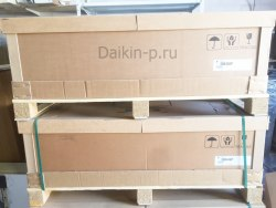 Запчасть DAIKIN 300446P CONDENSER CA-RQ100-125B