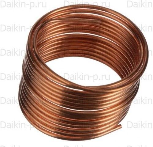 Запчасть DAIKIN 4001588 ASSY,CAPILLARY TUBE (5SL25C-3PHASE)