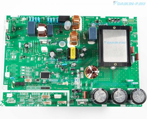 Запчасть DAIKIN 5007030 P.C.B. 2F011943-5 RXS50J2