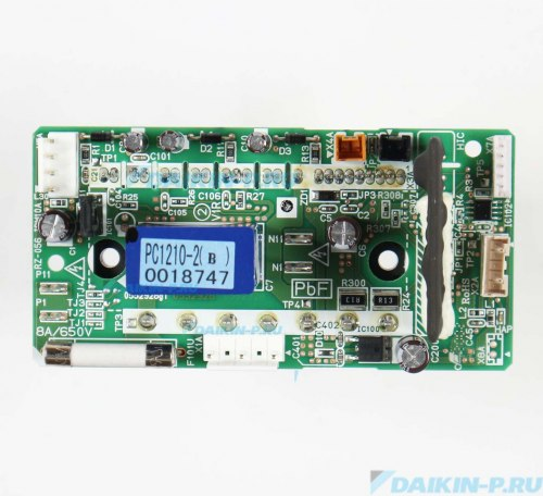 Запчасть DAIKIN 5009479 PCB ASSY PC1210-2(B)