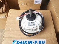 Запчасть DAIKIN 5011892 DC FAN MOTOR DFA55B1 500W