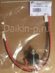 Запчасть DAIKIN 5014878 WIRE HARNESS INV->FAN