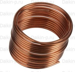Запчасть DAIKIN 5800039 CAPILLARY TUBE 1,83x3,25 L=2000