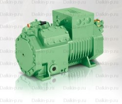 Запчасть DAIKIN 5800252 COMPRESSOR 4NES-20Y-40P (BITZER)