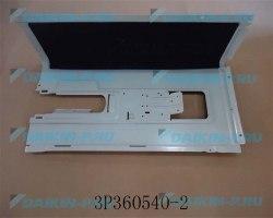 Запчасть DAIKIN 6023980 RIGHT SIDE PLATE SHEET METAL