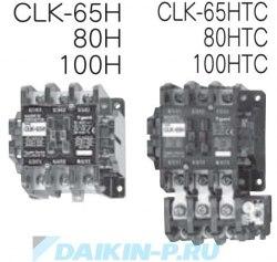 Запчасть DAIKIN 617284J M.S. CLK-100H-P4A 200V