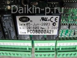 Запчасть DAIKIN 690022P P.C.B. PCOB000A21 EUWA/Y15-30H