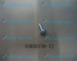 Запчасть DAIKIN 827920J TAPPING SCREW