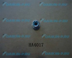 Запчасть DAIKIN 847002J LOCK NUT FAN BLADE M6
