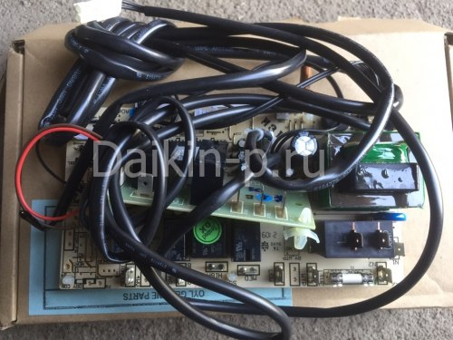Плата управления DAIKIN 8503081 CONTROL MODULE(thermisters included)