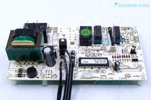 Запчасть DAIKIN 8503126 CONTROL MODULE SB 125-MR1 AP WA600001R