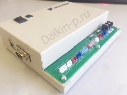 Чекер DAIKIN 999165T SERVICING CHECKER TYPE3SET
