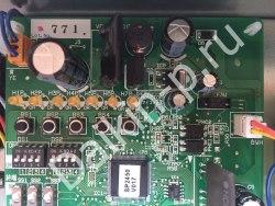 Система управления DAIKIN EKMBDXA7V1