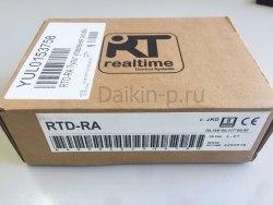 Шлюз DAIKIN RTD-RA