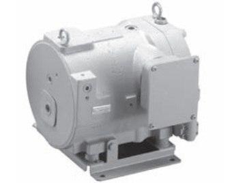 Помпа DAIKIN RP23A1-22-30(200V)