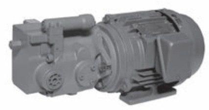 Помпа DAIKIN M38A1X-5-70