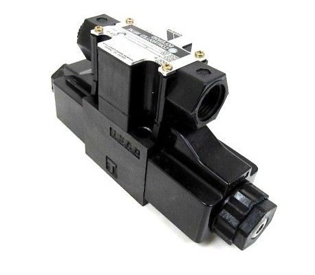 Клапан DAIKIN KSO-G02-4CA-30-EN