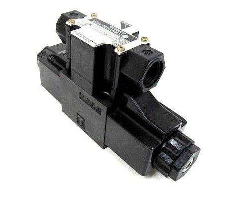 Клапан DAIKIN KSO-G02-4CP-30-N