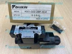 Клапан DAIKIN KSO-G02-2BP-30-E