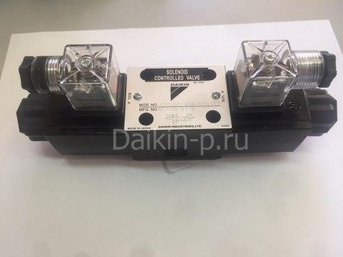 Клапан DAIKIN J-KSO-G02-2DA-30-N-CLE