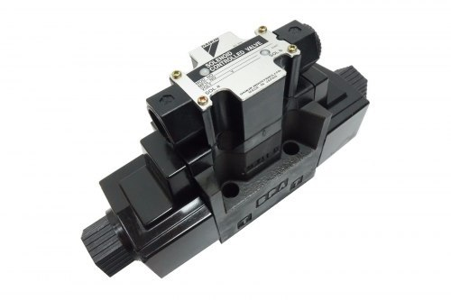 Клапан DAIKIN KSO-G03-4CA-20-EN