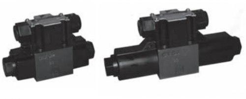 Клапан DAIKIN LS-G02-4CP-30-EN