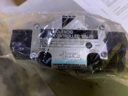 Клапан DAIKIN LS-G02-2BP-30-EN