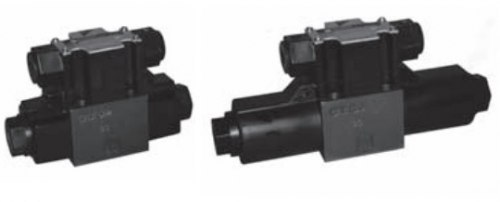 Клапан DAIKIN LS-G02-9CA-30-N