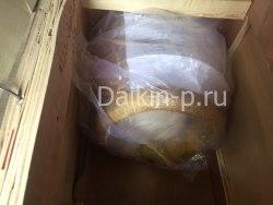 Запчасть DAIKIN 5006191 STAT.60Kw 400V HS-3100