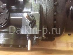 Запчасть DAIKIN 5016083 COMPR.FR3BS 2.0VR-VFD 125kW380V 60Hz