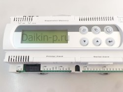 Запчасть DAIKIN 690072P PROGRAMMED CONTROLLER PCO2DK0DL0