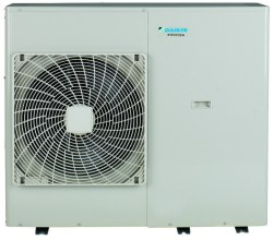 Мини-чиллер DAIKIN EWAQ007ADV - 7,2 кВт